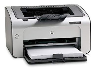 HP LaserJet P1006 Printer Driver for Windows and Mac OS