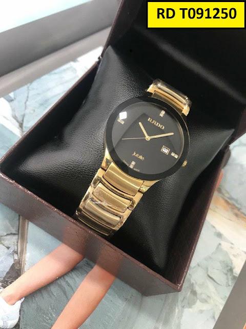 Đồng hồ nam Rado T091250