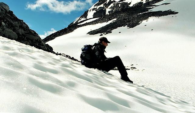 Genom åren har det blivit många toppbesök och många tillfällen att åka ner på snölegor. Ibland har jag gjort det och ibland har jag valt bort det. Det är nämligen inte helt riskfr..