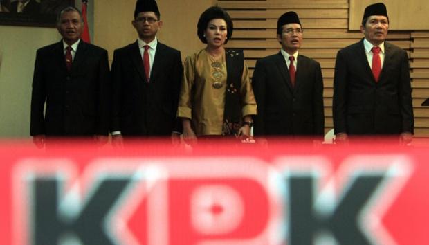 Soal Sumber Waras, KPK: Kalau Nggak Ada Korupsinya Gimana Kami Mau Masuk?