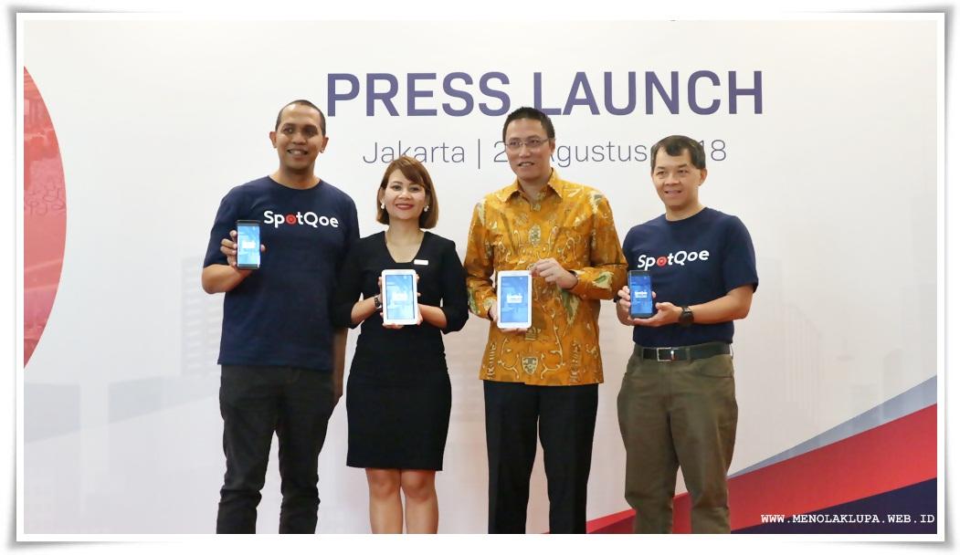 SpotQoe memudahkan mencari tempat meeting dan tempat event di indonesia