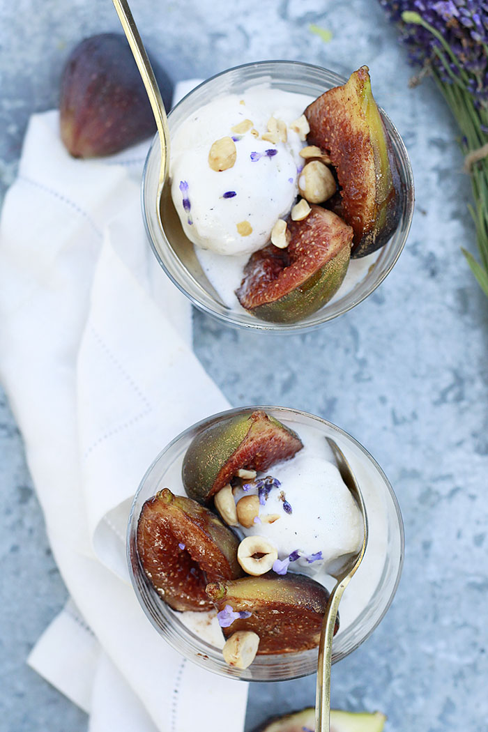 fresh fig recipes