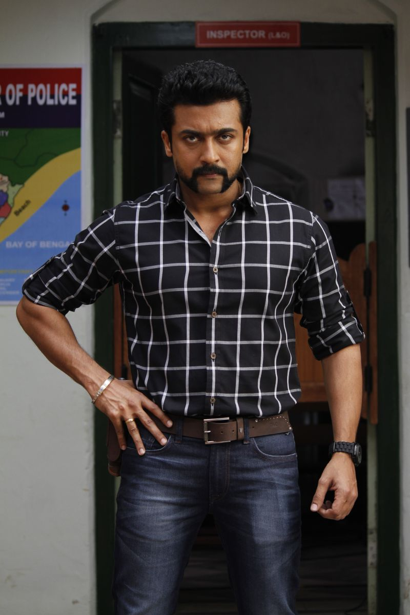 Suriya photos from Singam 3 movie-HQ-Photo-18