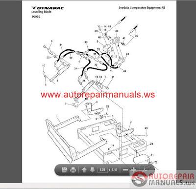 Dynapac Canada Parts Manual Epc Cd_24