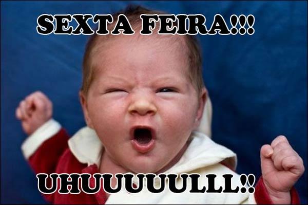 Imagem E Frases Para Facebook: Sexta Feira