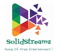Solid Streamz Logo