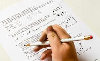 Contoh Latihan Soal UAS/PAS SMP/Mts. Kelas 9 Semester 1 Lengkap