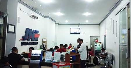 Alamat Nomor Telepon Kantor Cabang Jne Yogyakarta
