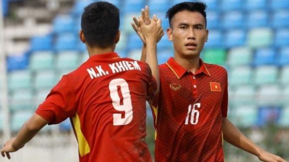 Usai Indonesia, Timnas Vietnam Buat Malu Myanmar di Menit Pertama  Lensapos.com