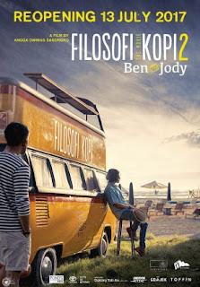 Download Film Filosofi Kopi 2: Ben & Jody 2017 WEB-DL Full Movie