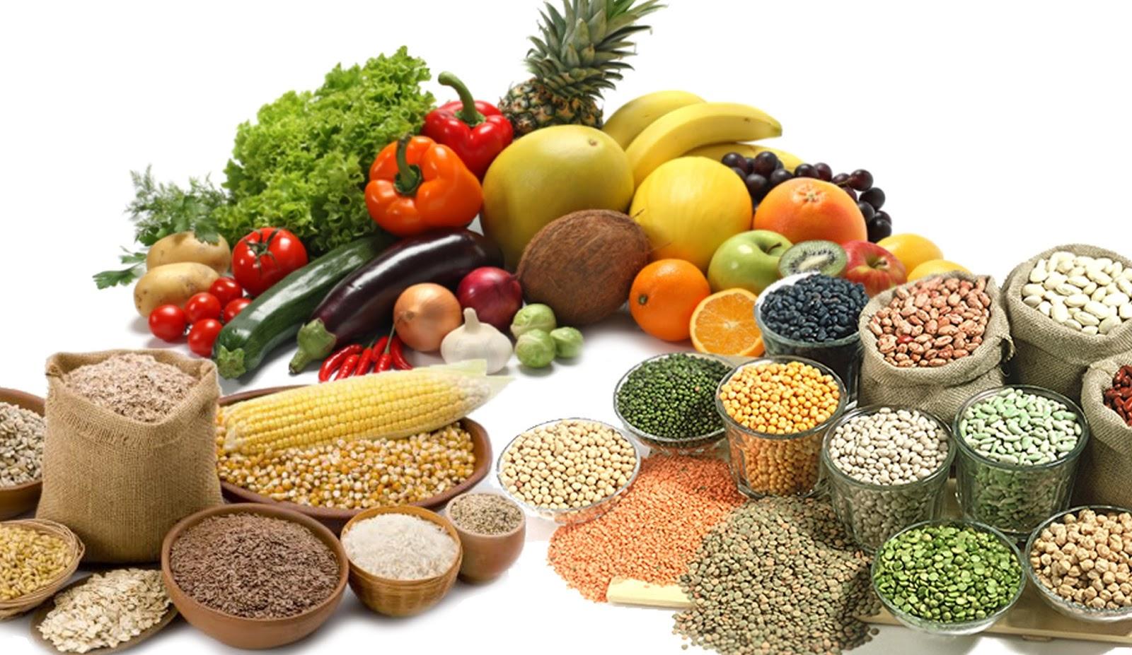 Lifli Beslenmenin Sağlığa Faydaları