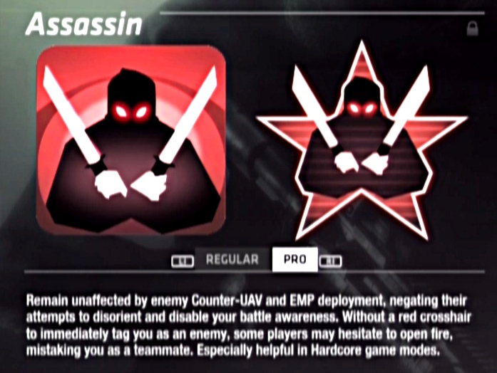 Call Of Duty Multiplayer Help Call Of Duty Multiplayer Help Assassin