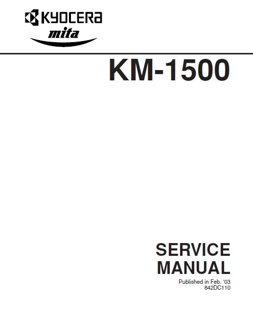Manuales de Servicio, Tecnico, Reparacion, de Copiadoras