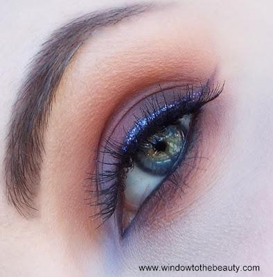 Nabla Soul Blooming makeup