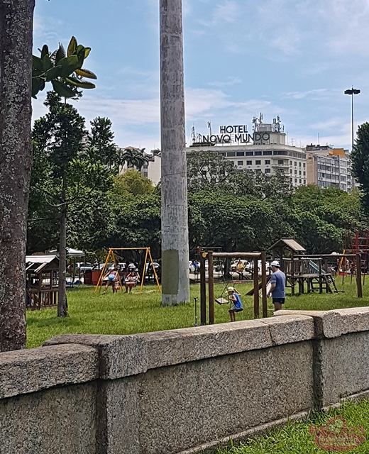Parques do Rio para levar as crianças