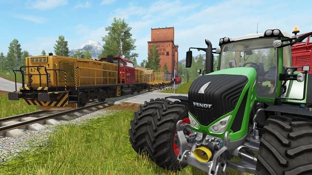 Farming Simulator 17 PC Full Español