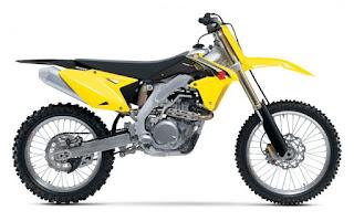 Suzuki umumkan motor penggaruk tanah versi 2016