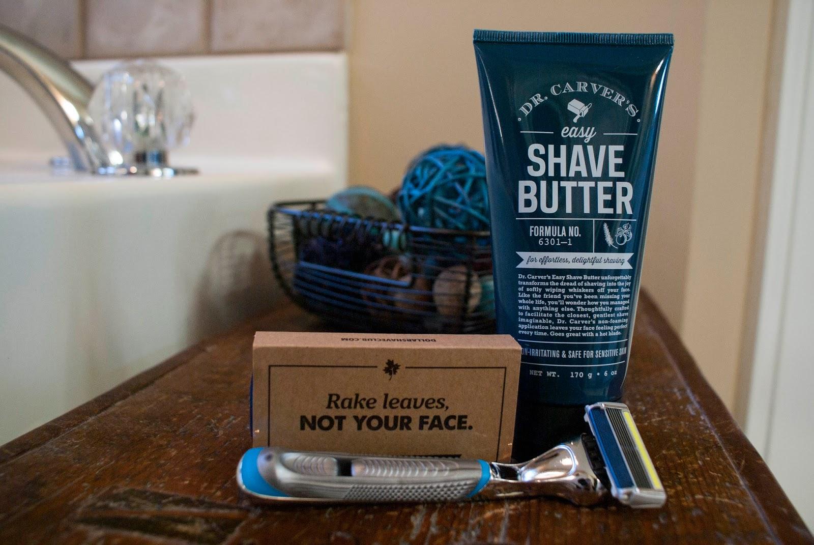 Niki S Picks Dollar Shave Club Various Goodies Razor