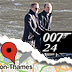 First Look: SPECTRE Thames MI6 Film Location