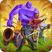 Epic Battle Simulator Mod Apk