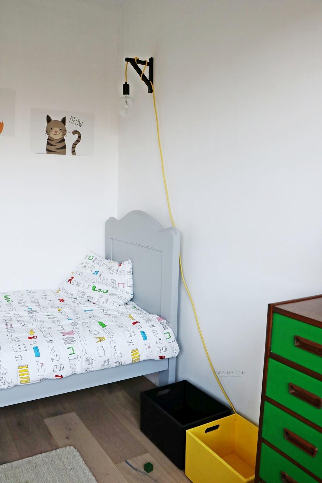 babajedzie, babamadom, DIY, doityourself, dzieci, farba tablicowa, featured, kampania baby, meble, metamorfozy, pokój, wnętrza, zrób to sam, aranżacje wnętrz, design, vintage,