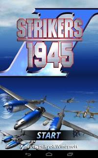 STRIKERS 1945-2 Apk v1.3.1 Mod Unlimited Stones