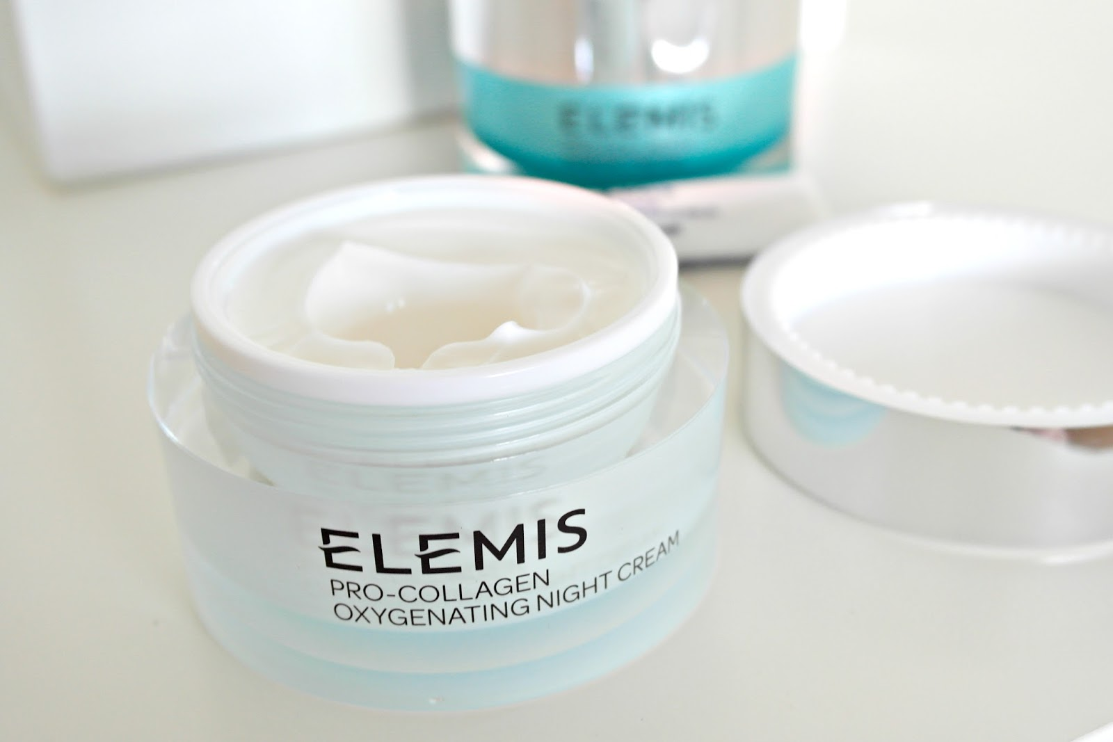 Elemis Pro-Collagen Marine Cream 100ml Review, Beauty Blogger