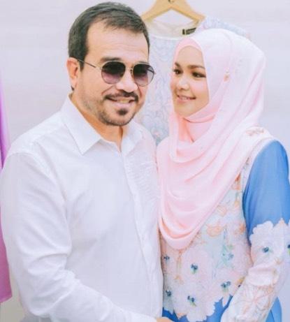 Selepas 11 Tahun Mencuba, Siti Nurhaliza Akhirnya Hamil 4 Bulan
