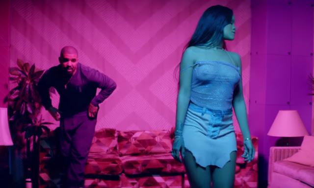 Video: Rihanna - Work (Explicit) ft. Drake