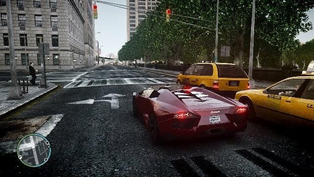 GTA 4 Final Evolution 2015