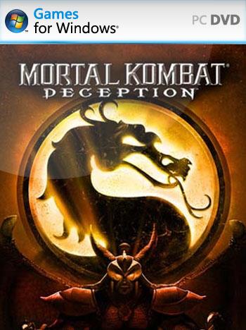 Mortal Kombat Deception | Free Games MediaFire