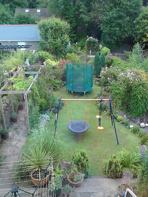 Garden Design Green Fingered Blog