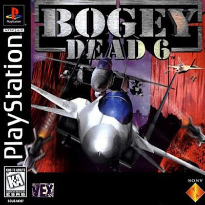 descargar bogey dead 6 psx mega