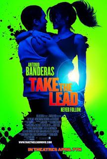 Take the Lead เขย่าเต้นไม่เว้นวรรค (2006) [พากย์ไทย+ซับไทย]