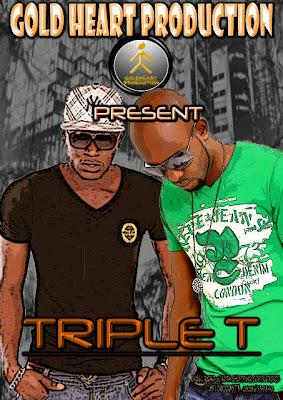 Triple T Legge Ft Timaya