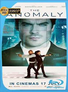 The Anomaly 2014  HD [1080p] Latino [Mega] dizonHD