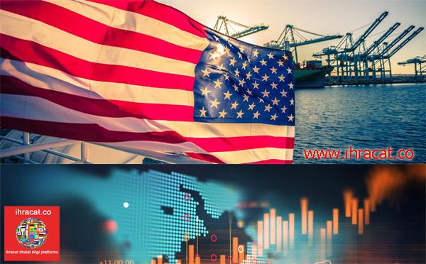 ABD ticaret açığı