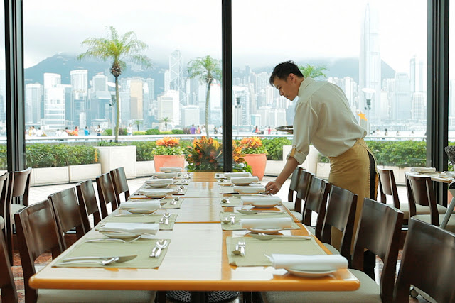 Intercontinental Hong Kong | luxury HK hotel, Kowloon Bay hotels | travel blogger