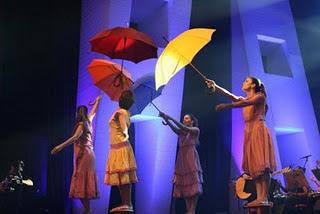 5aa6434770 Acessórios (adereços) para dança - MOVER (○• o Blog da Dança ...