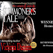Review of A Summoner's Tale by Victoria Dannan Posted by CAT ALLEY