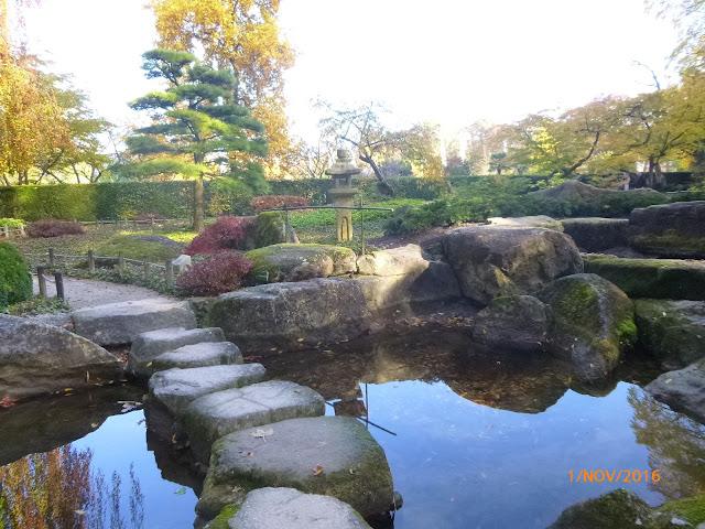 Botanischer Garten Augsburg