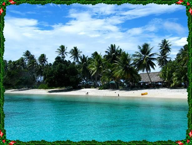 Đảo san hô Bikini, Quần đảo Marshall