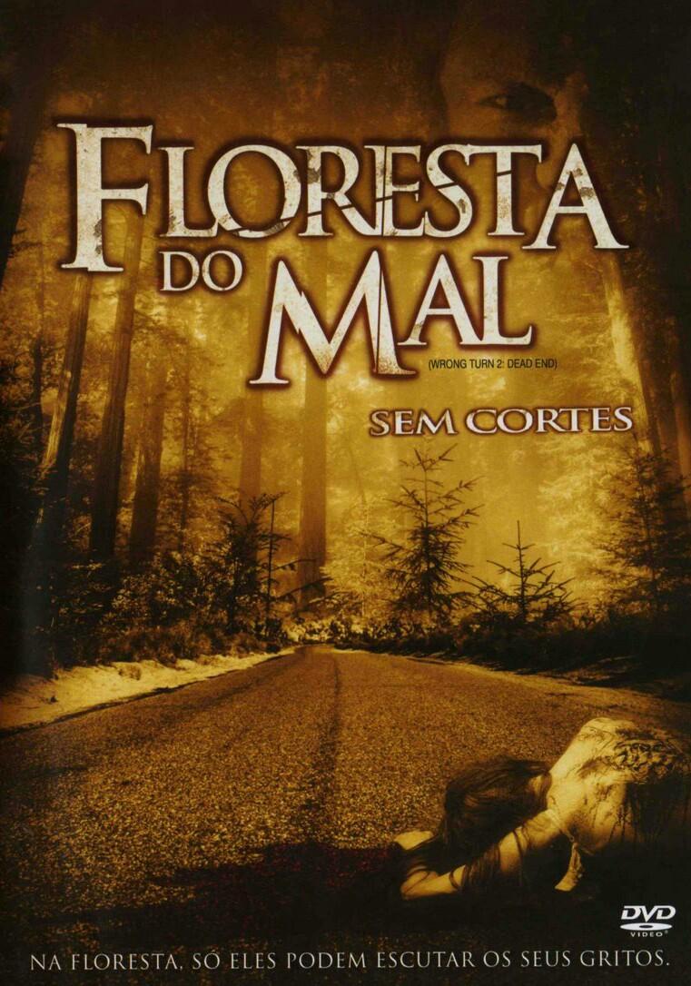 Floresta Do Mal Online with floresta do mal (dublado 3gp, rmvb, mp4, avi e 720p) | cine filmes