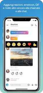 L'app Skype per iPhone si aggiorna alla vers 8.66