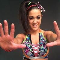 Bayley On If WWE Should Bring Back Intergender Matches