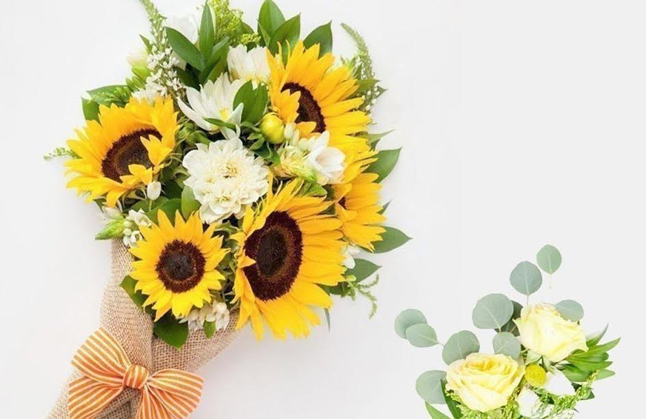 best florist in Malaysia