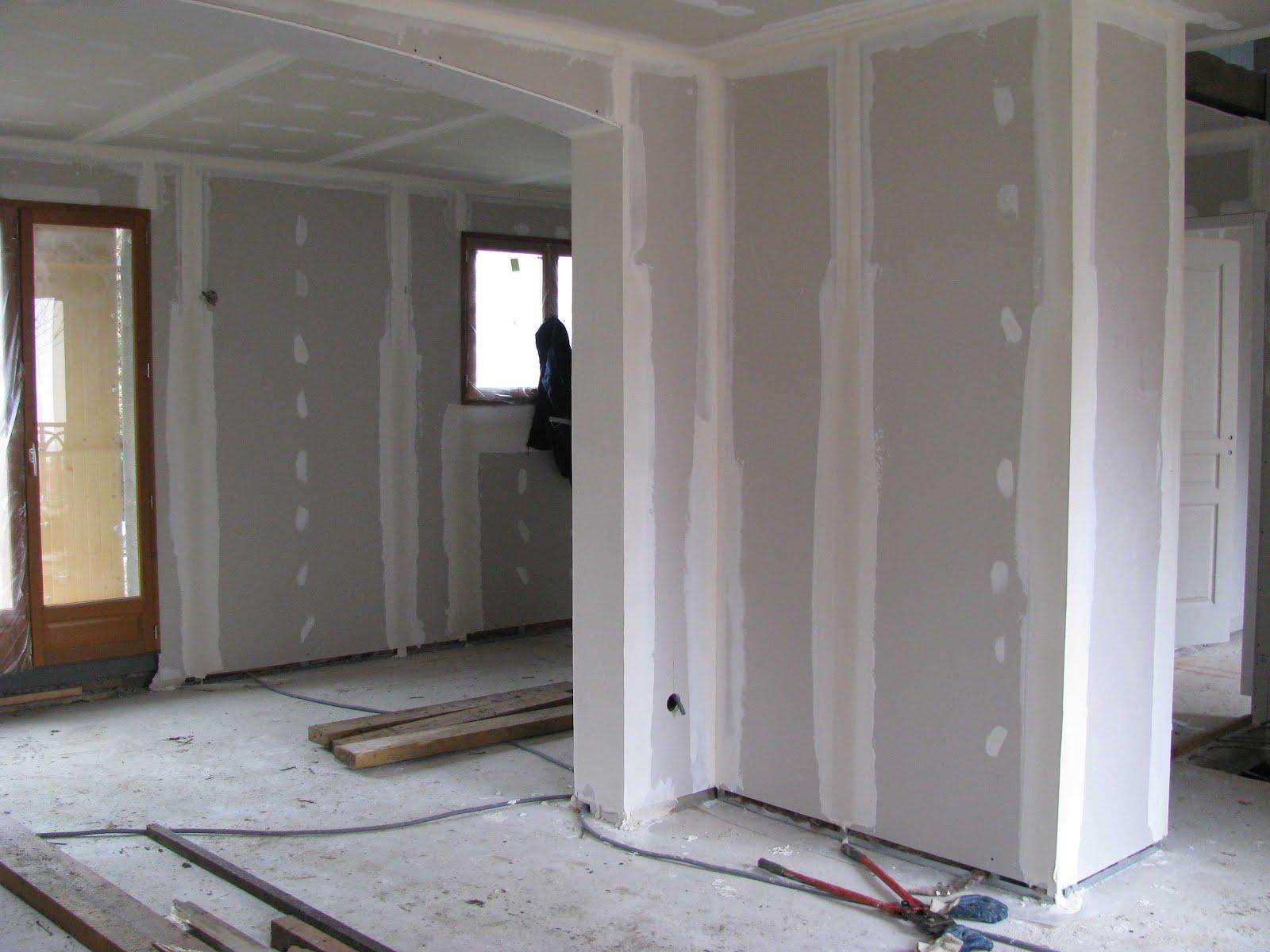 je fais construire ma maison enduiseur 2 4. Black Bedroom Furniture Sets. Home Design Ideas