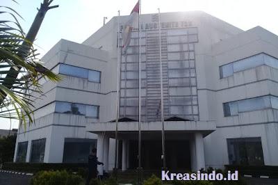 Jasa Tiang Bendera Stainless di Bandung dan sekitarya