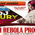Dj Méury A Musa Das Produções - Rebola Pro Pai 2019 (MC Kevin O Chris)