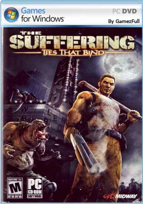 The Suffering 2 Ties That Bind [Full] [Español] [MEGA]